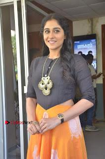 Actress Regina Candra Stills at Maanagaram Movie Press Meet  0013.jpg