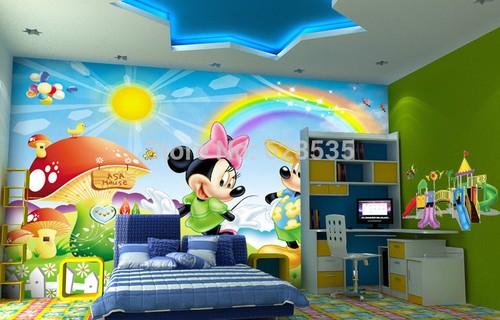 Disney tapetti Disney taustakuva Mikki Hiiri Mikki Hiiri lasten tapetti lastenhuone 3d kuva tapetti Fund taustakuvaksi