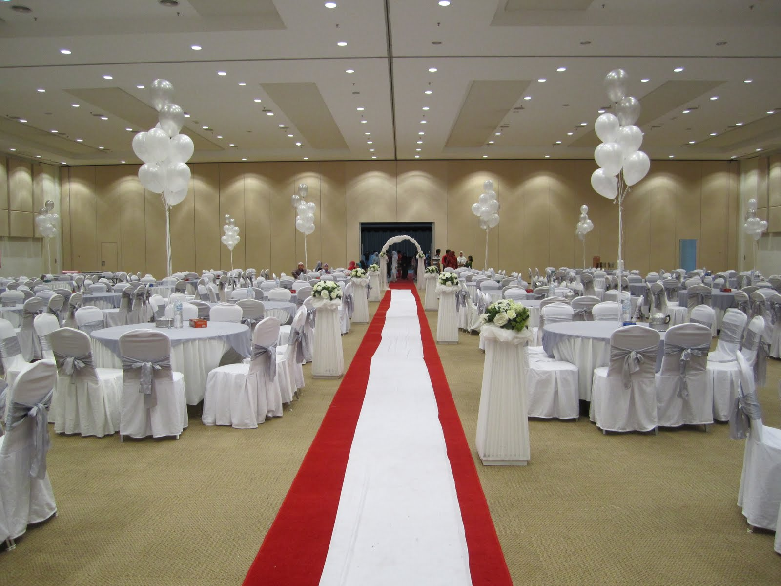 Maeps serdang wedding venues