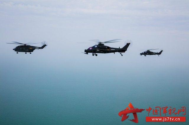 Fuerzas armadas de la República Popular China - Página 11 4437e6581cb018e75b6b4b
