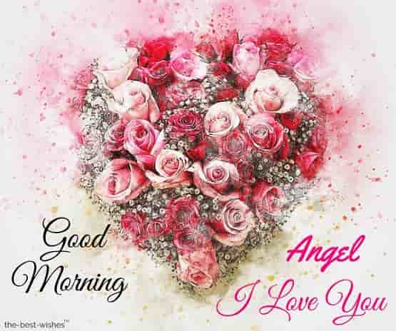 gd mrng i love you
