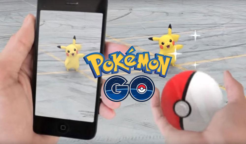 Pokemon GO Ücretsiz İndir – Android & IOS