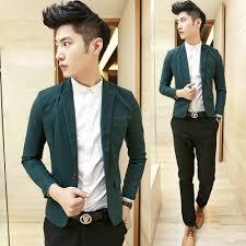 blazer pria formalitas