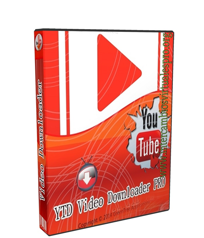 YouTube Video Downloader Pro 5.8.3.0.1 poster box cover
