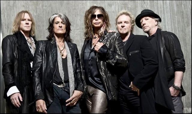 Aerosmith esta chegando ao fim