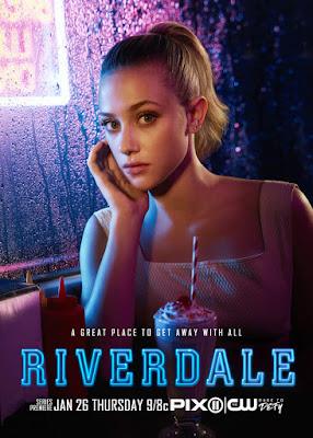 Riverdale Lili Reinhart Poster (36)