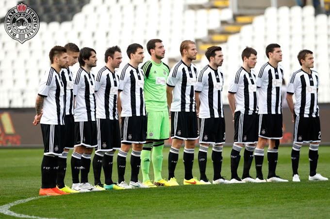 Bivši fudbaler Partizana višak u svom klubu!