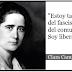 Clara Campoamor y los pajeros mentales