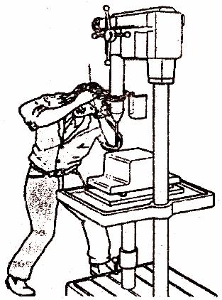 3 Cylinder Gas Engine