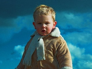 Image: Little Boy, by Esther Seijmonsbergen, on FreeImages
