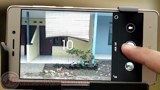 Brust Shot Kamera Xiaomi Redmi 3