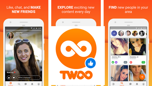 twoo app