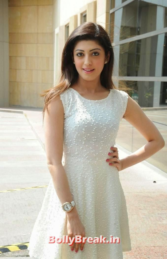 , Pranitha Hottest HD Images - Sexy Figure