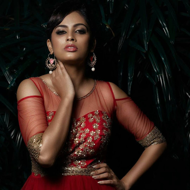 Nanditha Swetha Latest Photos