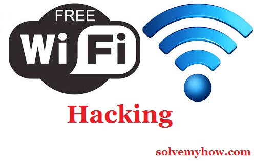 How To Hack A Wifi Password