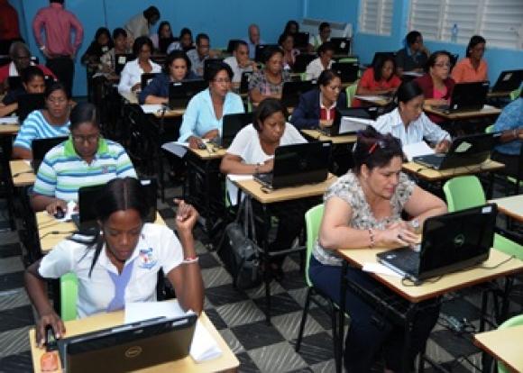 Neybacity educaci n convoca a concurso para aspirantes a for Concurso para maestros