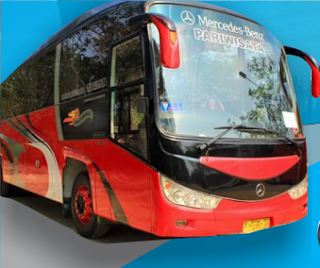 Rental Bus Medium Murah