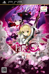 Fate/Extra CCC PSP ISO