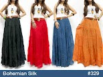 Bohemian Silk SOLD OUT