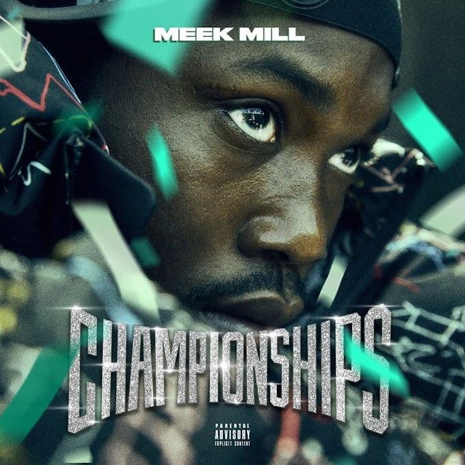 DOWNLOAD MP3 MEEKMILL - Championship (ALBUM)