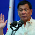 Rodrigo Duterte will finish his term as President