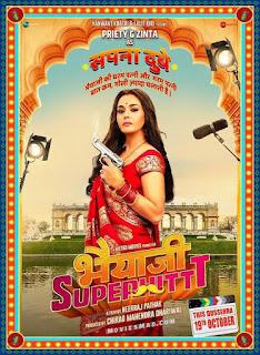 Bhaiaji Superhit (2018) Full Star Cast & Crew, Story, Budget, Wiki