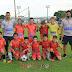 Escola Real Sinop vence a Escolinha Flu Sinop, no segundo jogo da rodada, pela sequência da 1ª Copa Aliança, jogando no Campo do Amazon: 13 à 00