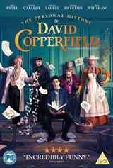 Imagem A Vida Extraordinária de David Copperfield - Dublado