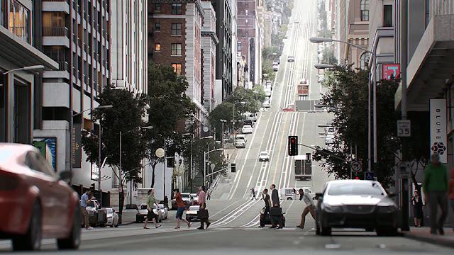 São Francisco, Watch Dogs