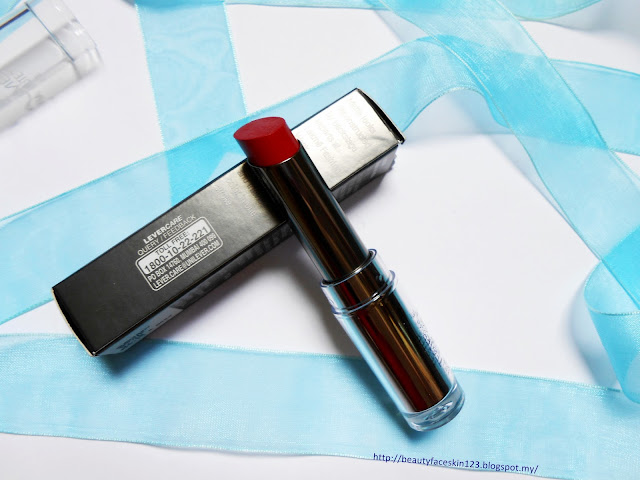 LAKME ABSOLUTE MATTE IN BURGUNDY