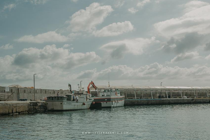 Puerto Tabarca