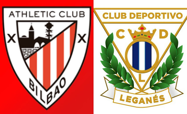 Athletic Bilbao vs Leganes - Video Highlights & Full Match
