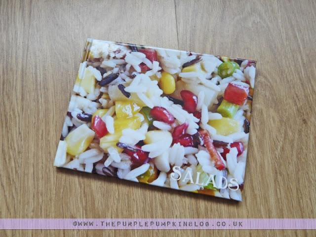 My Recipe Photo Book [AD]