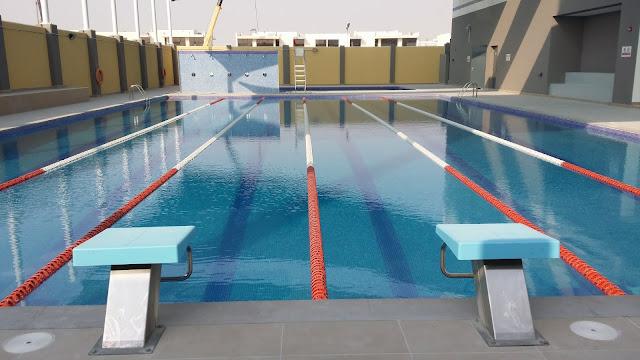 Olympic Swimming Pool