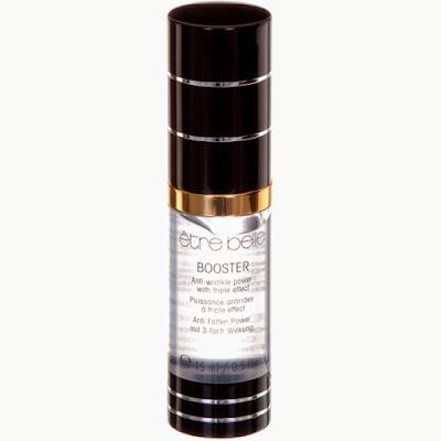 booster para la piel