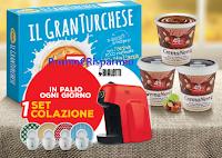 Logo ''Colazione all'italiana'' vinci 60 set Colazione Bialetti (tazzine + macchine per caffè)