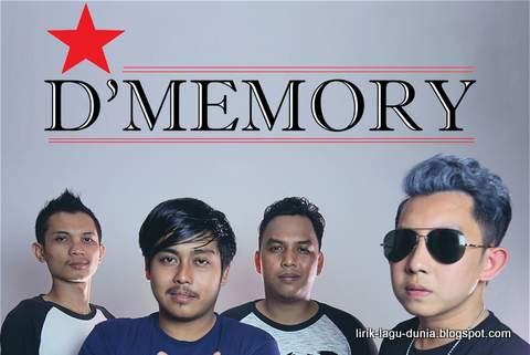 d'Memory