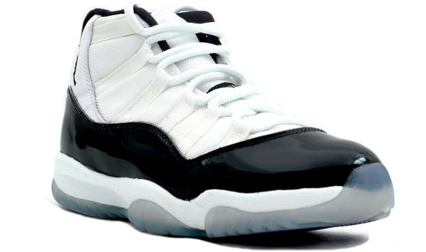 pretty nice 255a4 28700 This week in Retrospect we chose to feature a true classic, the Air Jordan  11 (XI) OG Concords. As you know the Air Jordan 6 Rings Concords release  tomorrow ...