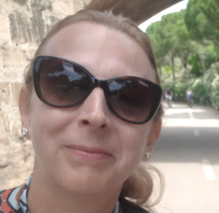 Alessandra Biagini - Navigatrice immaginifica in rotta verso orizzonti invisibili