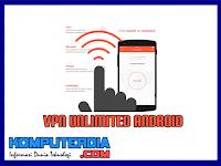 Cara Install VPN Touch Android Full Version Tanpa Bayar