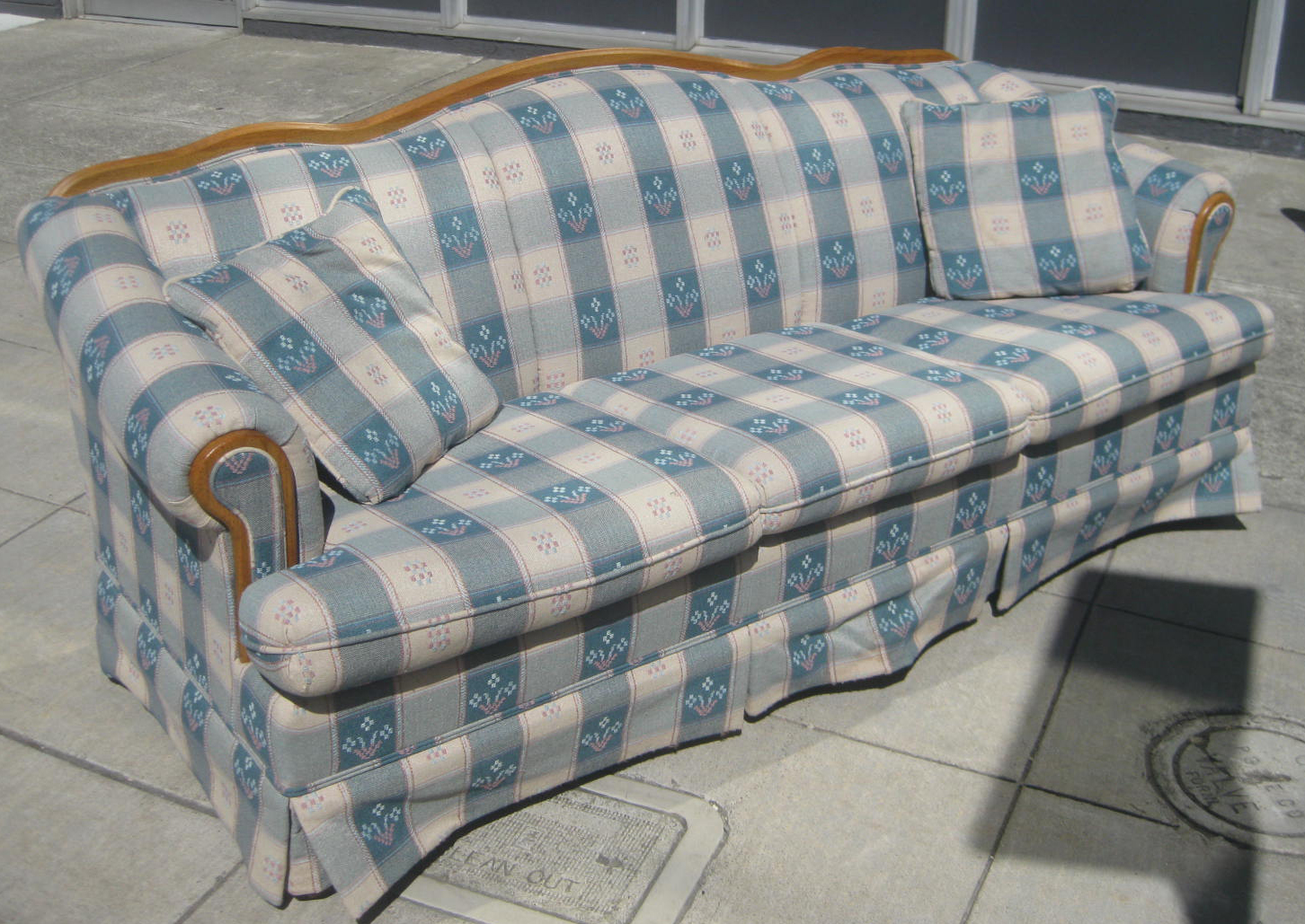 country plaid sofa sets best living room and loveseat lancer