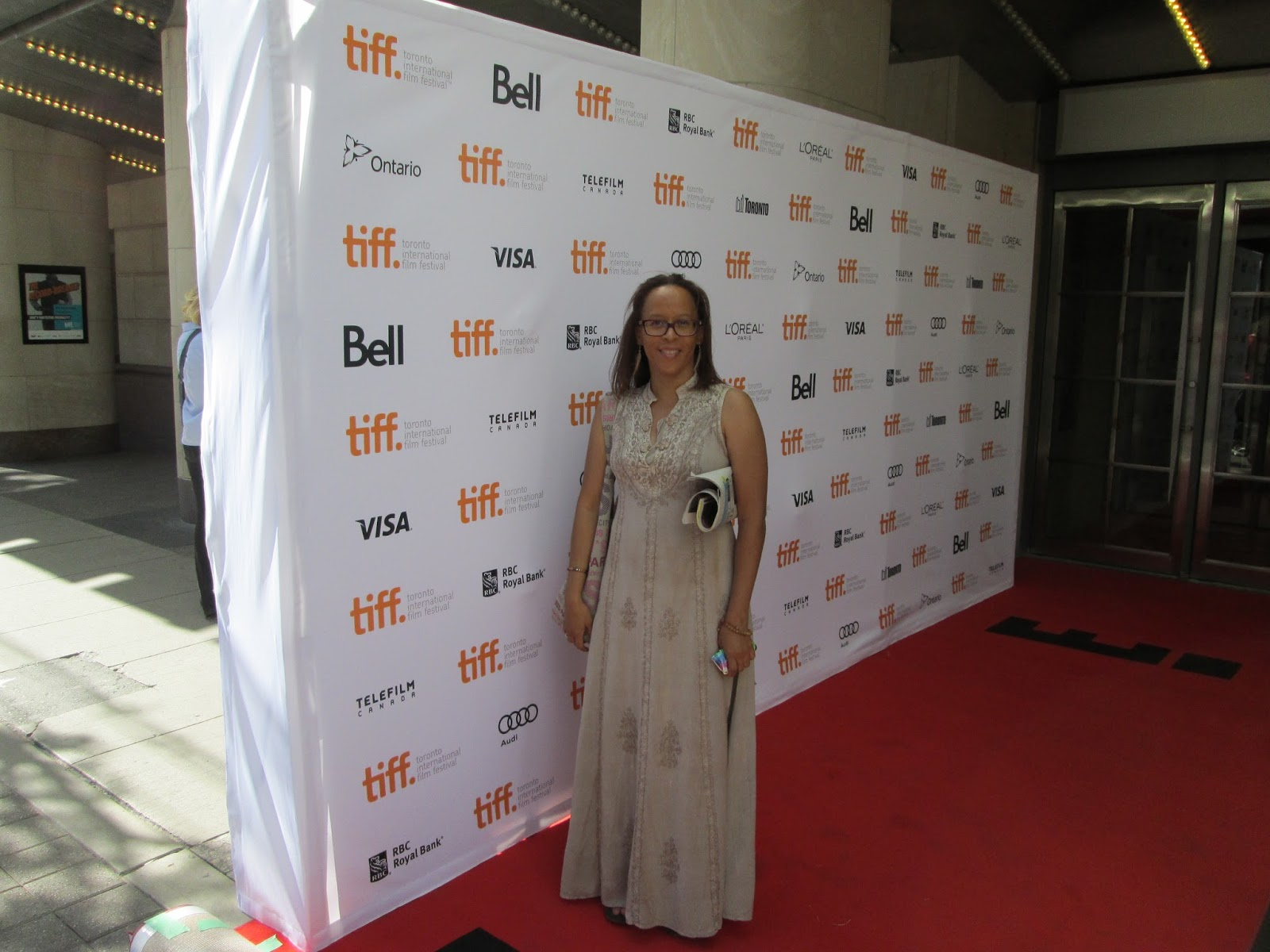 Theatre of Zen: TIFF 2013 Day 1