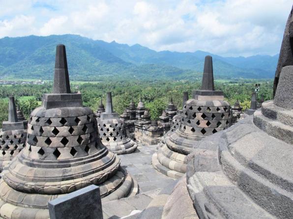 Sejarah Dan Peranan Borobudur Ayo Lirikk