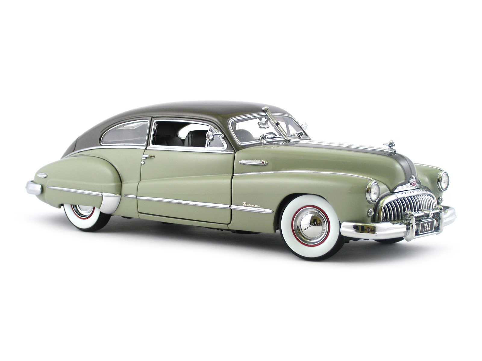 1948 buick roadmaster coupe danbury mint