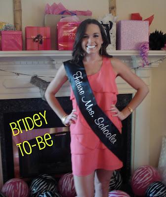 Lindsey's Bachelorette Bash