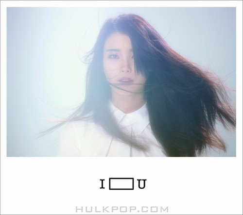IU – I □ U (Japanese) – EP (FLAC + ITUNES PLUS AAC M4A)