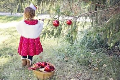 Removing Christmas Decors