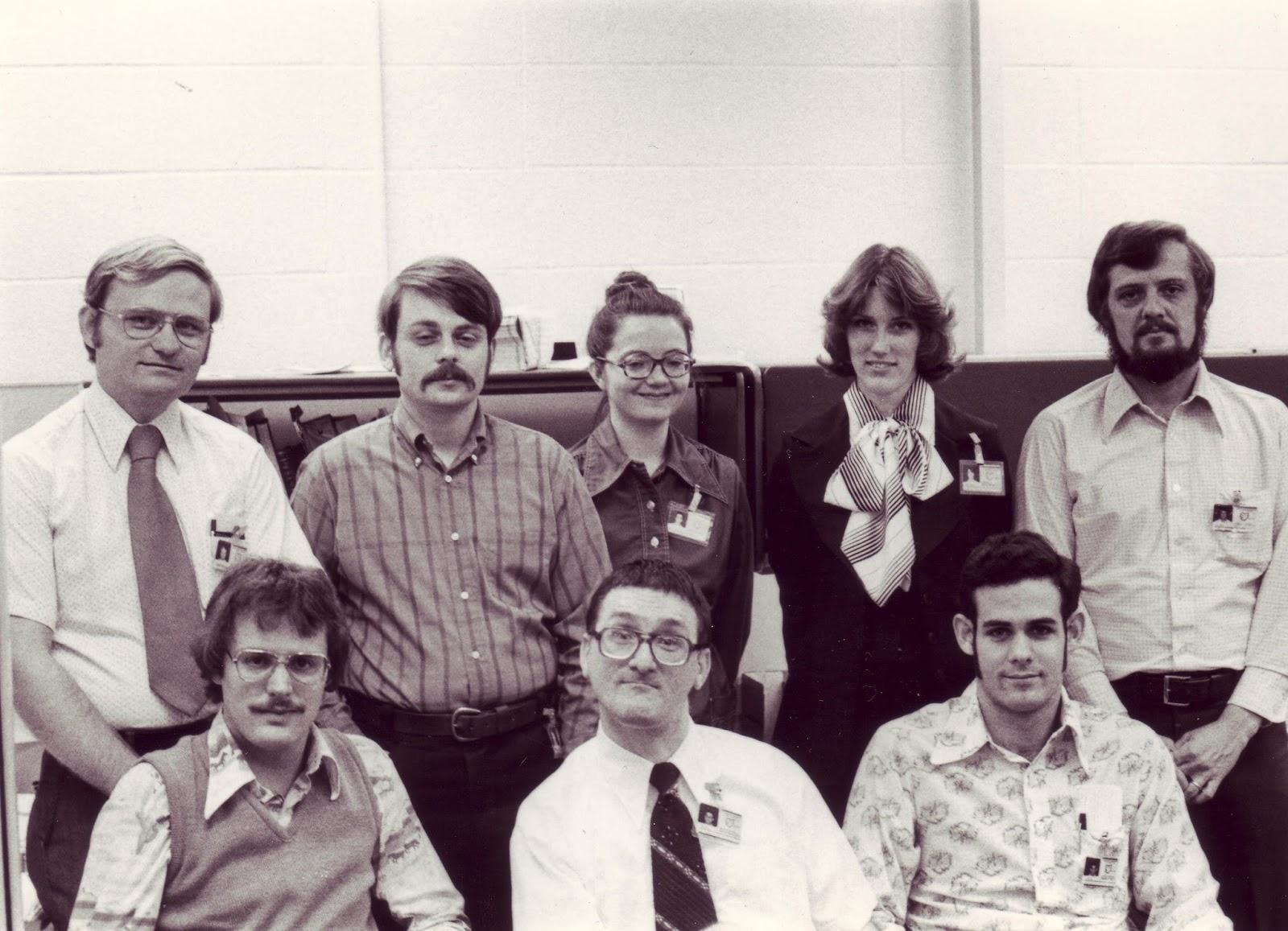 The people of SWORCC   University of Cincinnati's Computing ...
