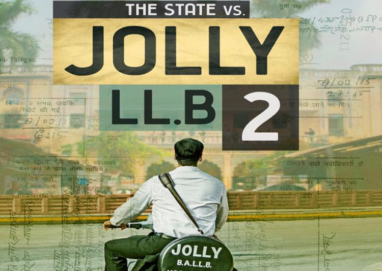 Jolly Llb 2 Hc Hdrip Online Full Movie Movies4u