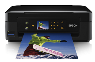 Epson Expression Home XP-405 Drivers Download